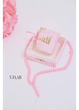 Small koran box with...