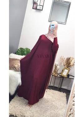 Abaya Saoudienne - Bordeaux