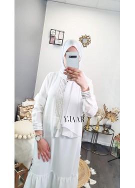 copy of Abaya Emira - noire