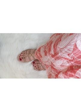Sandale Elissa - Beige