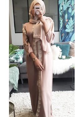 Abaya inspiration orient -...