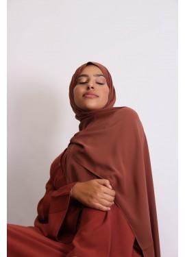 Hijab en soie de medine -...