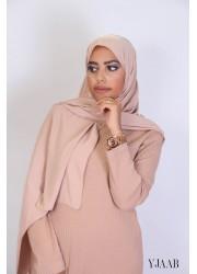 copy of Hijab soie de medine - jade green