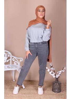 Jeans YJ - Grey