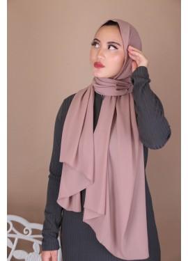 Crepe hijab - Parma