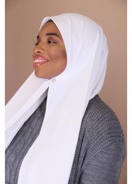 Attache hijab magnétique -...