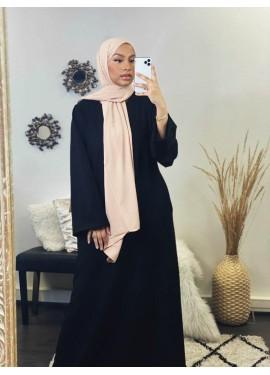 copy of Abaya Médine - Pink