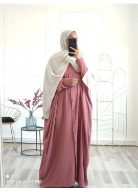Abaya Sourour 150 cm-...