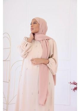 Jannah dress - Beige