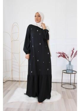 Jannah dress - Black