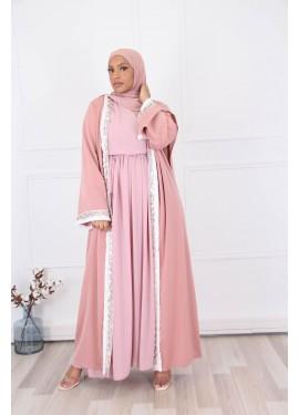Kimono Farah - Pink
