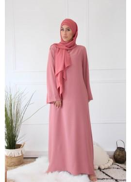 Abaya Aliayh - Raspberry