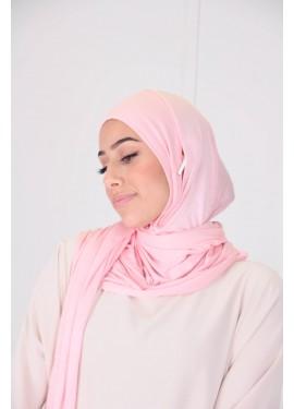 Hijab ACCESS - Rose bonbon