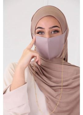 Reusable comfortable mask