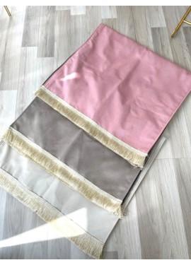 Prayer rug - Dark taupe