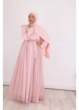 Dress EVENT - Pink