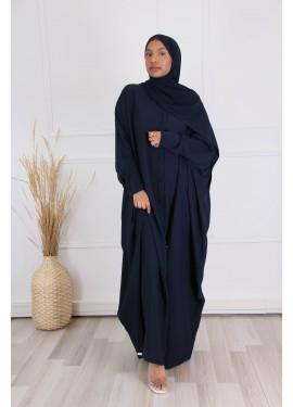 Abaya Sourour 140 cm - dark...