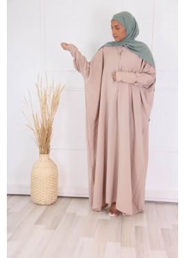 Abaya HAWA - Beige