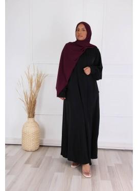 Mala Dress - Black