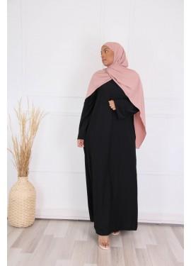 Abaya Aliayh - Black