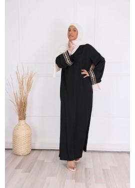 Abaya Islem - Black
