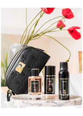 Trousse haute parfumerie...