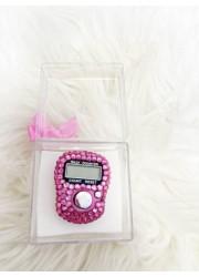 Electronic Tasbih - Pink